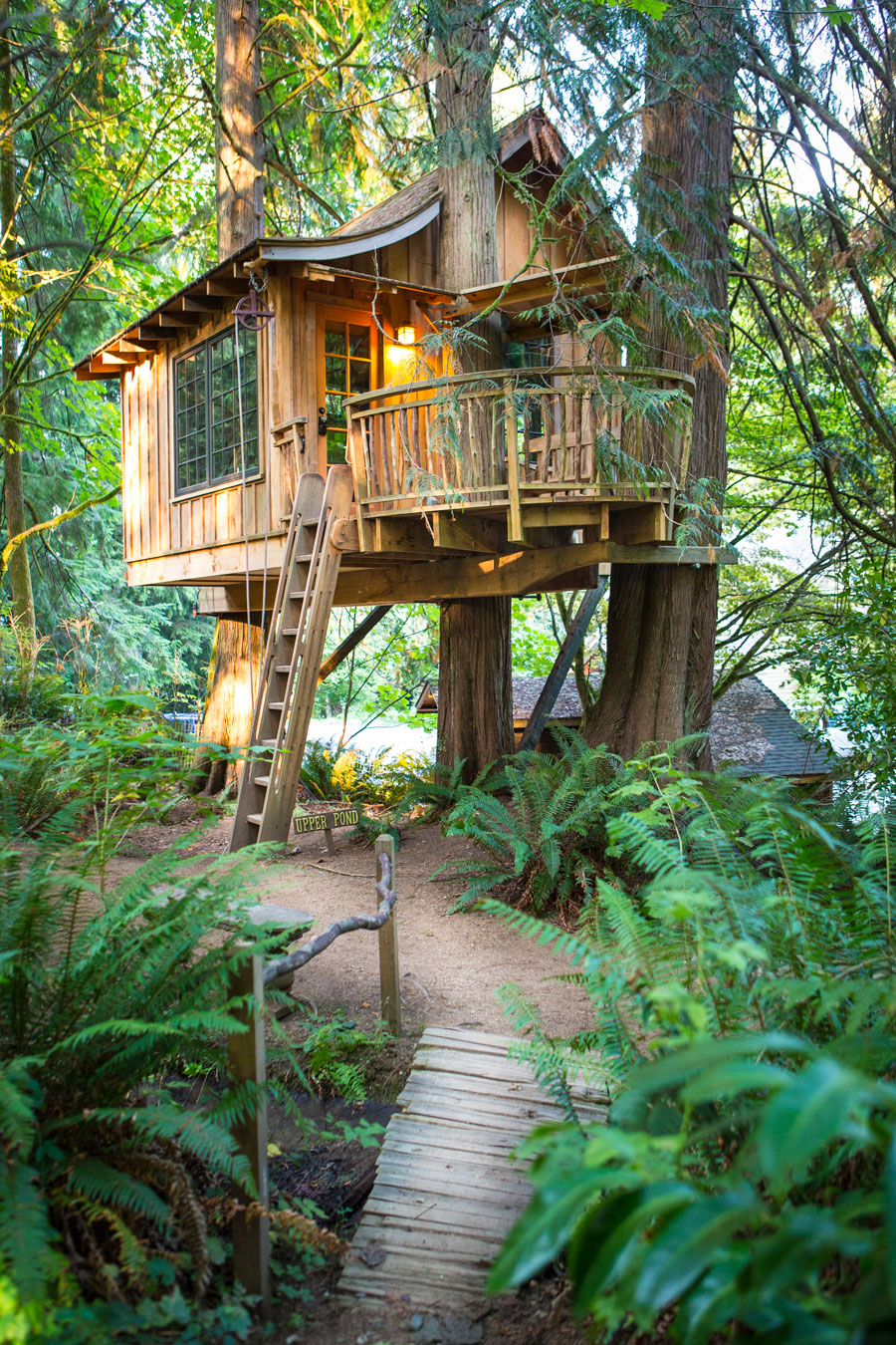 Home styles tree houses style design for Build me a home
