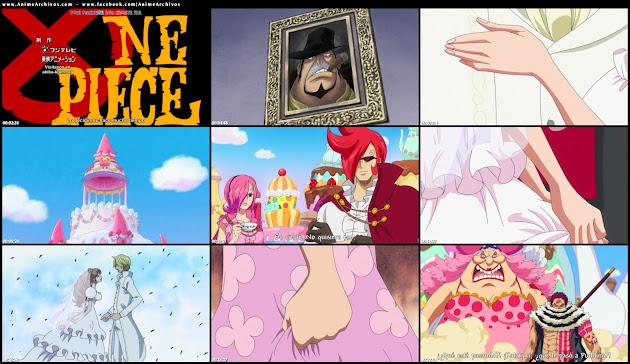 One Piece 832