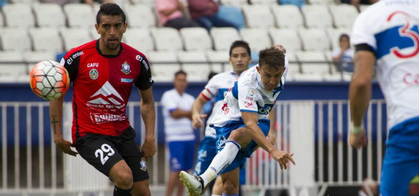 Antofagasta vs Universidad Católica EN VIVO por la Primera División