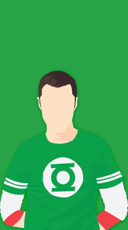 Wallpapers da semana: Especial The Big Bang Theory 9 opções 8