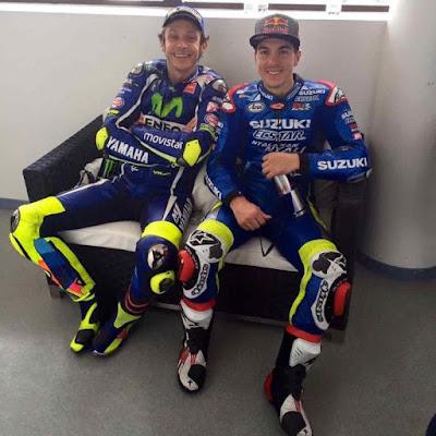 Vinales Resmi ke Movistar Yamaha, Pengumuman Resmi di Preskon GP Mugello