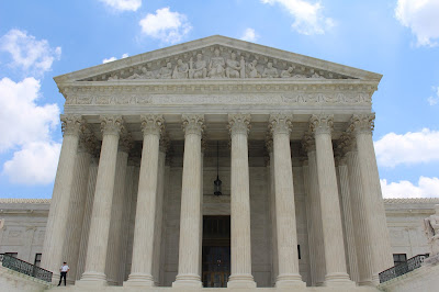 Supreme Court Reverses Bankruptcy Proof of Claim Case