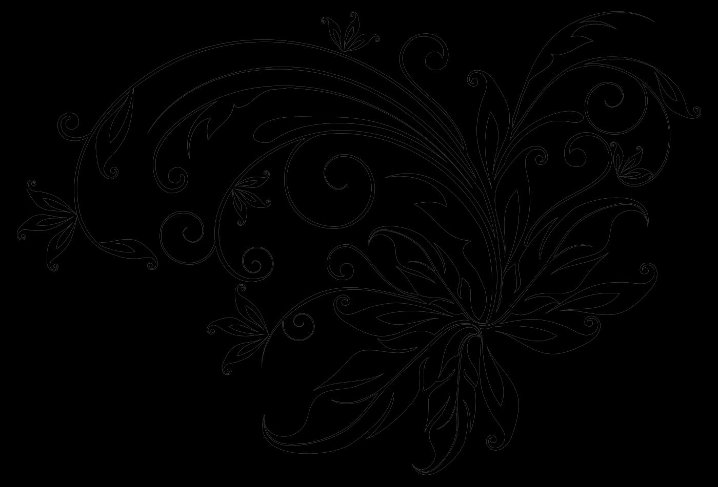Images of Flower Pattern Png - #rock-cafe