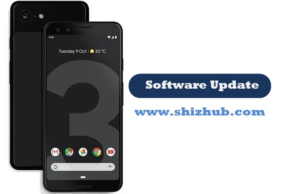Pixel 3 / 3 XL February 2019 Security Patch Update