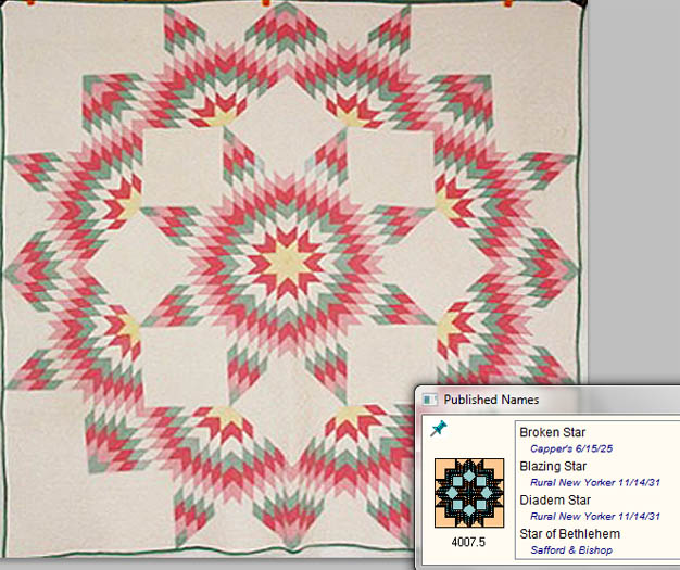 Cloud Of Quilt Patterns Mennonite Stars Whole Top Designs