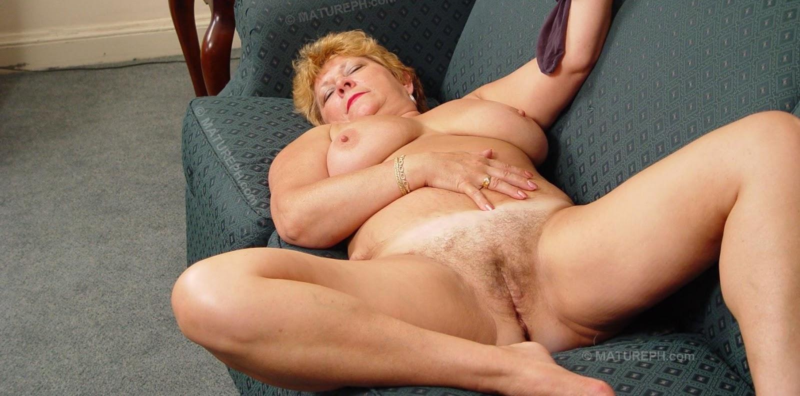Mature muscle women-5830