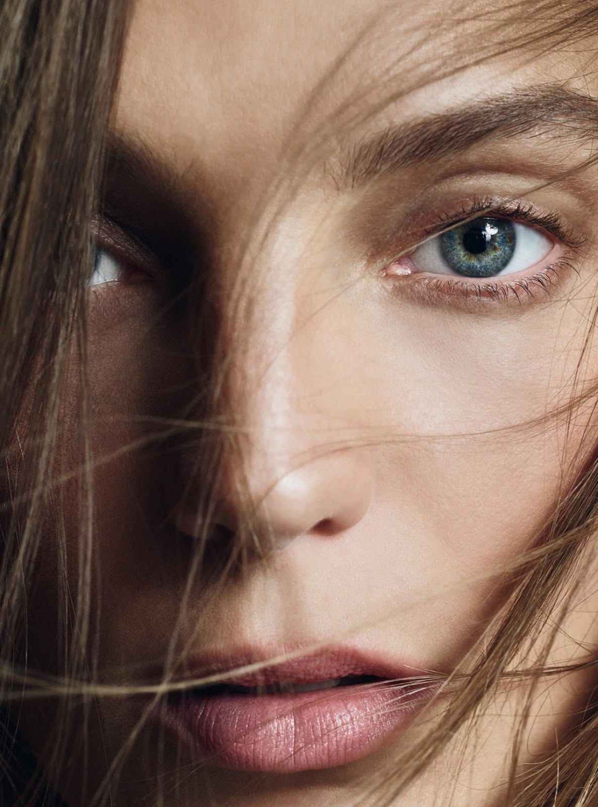 Daria Werbowy, The Divine Model