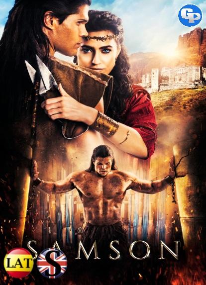Sansón (2018) HD 720P LATINO/INGLES