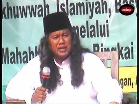 Gus Muwafiq: Islamnya Santri Islam Indonesia