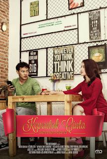 Download Film Kepentok Cinta Sementara (2017) WEB-DL Full Movie