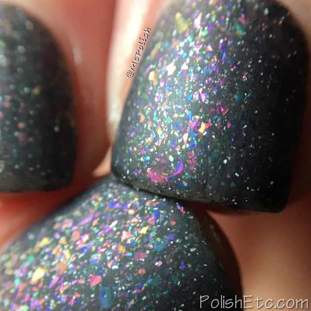 Takko Lacuqer - 2017 Sample #1 - McPolish