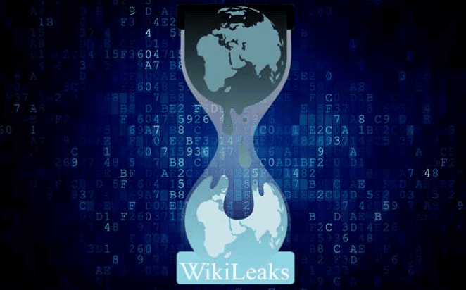 Wikileaks Published New Vault7 Series Project of CIA ExpressLane