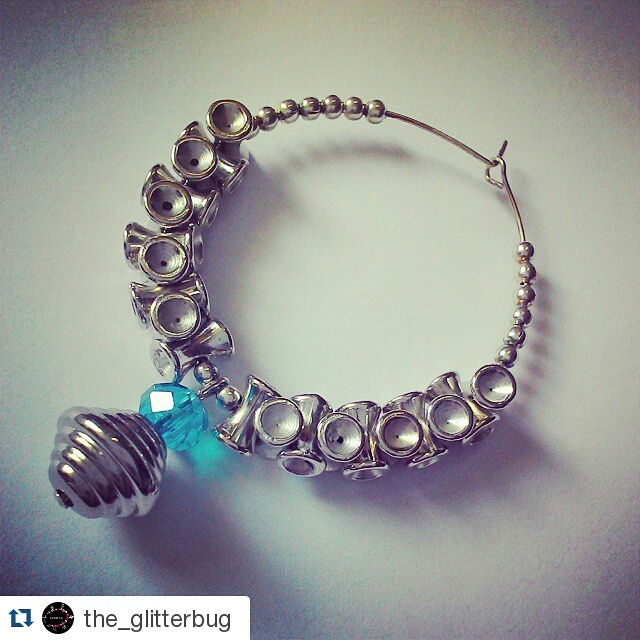 The Glitterbug - Hand crafted jewellery and much more