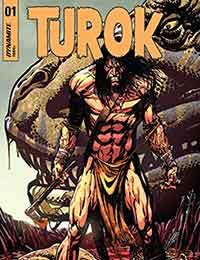 Turok (2019)