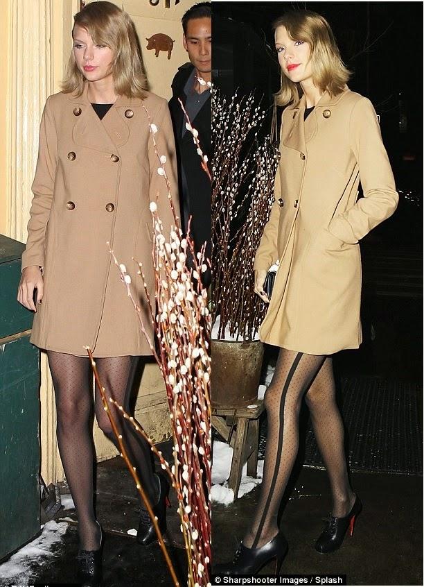 15b482b1a37 Fashion   Patterned Tights