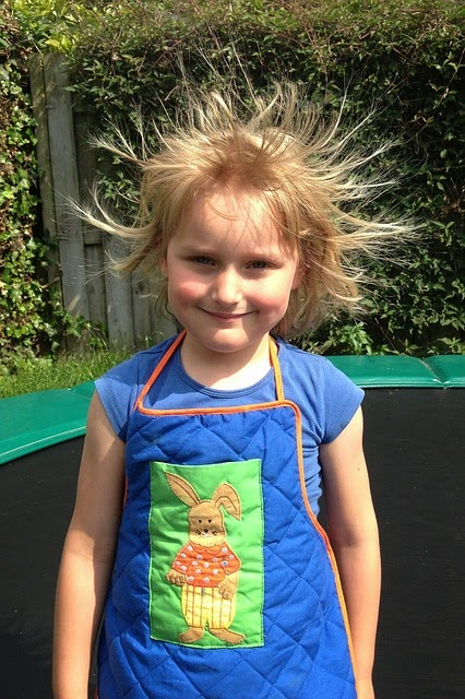 Brownie Home Scientist Try It Static Electricity