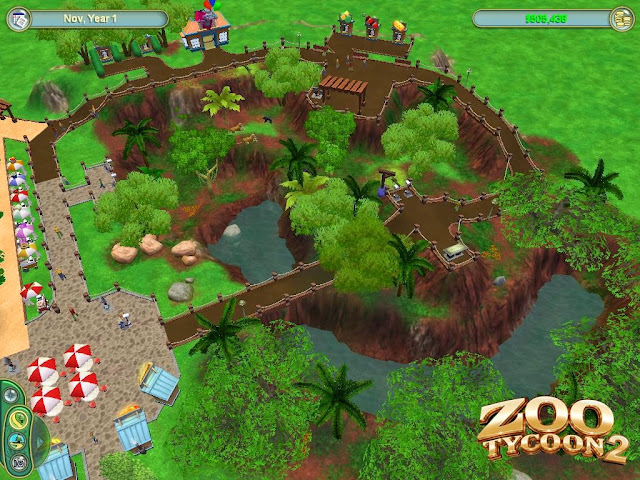 Zoo Tycoon 2 Ultimate Collection PC Download Free Gameplay 1