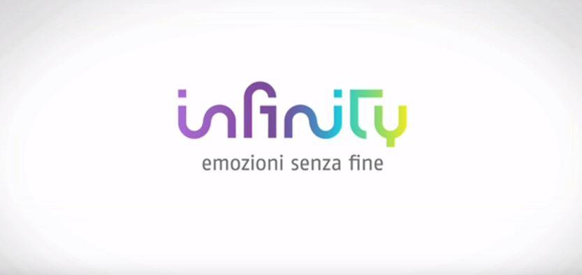 Canzone Infinity TV  Nuove Serie TV Novembre Pubblicità | Musica spot Ottobre 2016