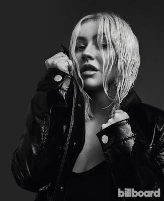Artículo billboard traducido sobre nuevo álbum de Christina Aguilera: Liberation