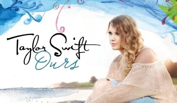 Ours Guitar Chords Song Lyrics - Taylor Swift