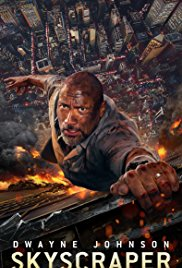 Download Skyscraper (2018) Full Movie