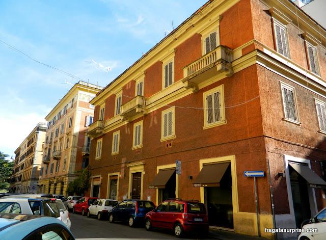 Testaccio Village Guesthouse, na Via Alessandro Volta, Roma