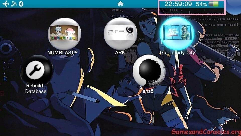 PSVITA] ShellSecBat V9 Released - MateoGodlike