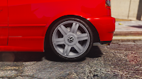 Download : GTA V - VW Gol G2 7