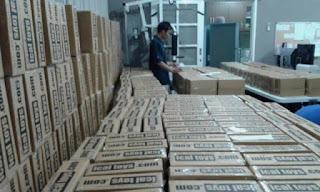 ISAH FAISAL ADLAN (Ical Toys), SALAH SEORANG SELLER HOT WHEELS SUKSES DI INDONESIA