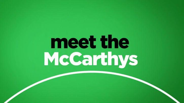 meet the mccarthys tv pilot
