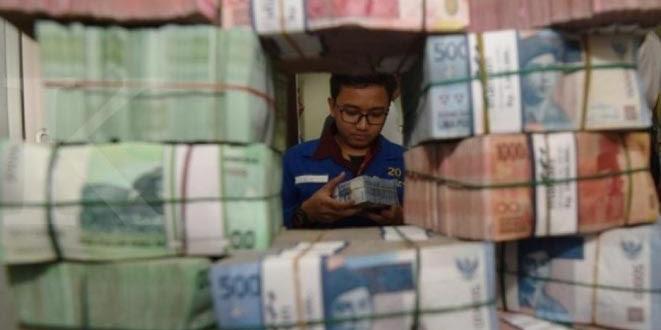 Waduh,, Utang jatuh tempo Indonesia 2018-2019 capai Rp 810 triliun