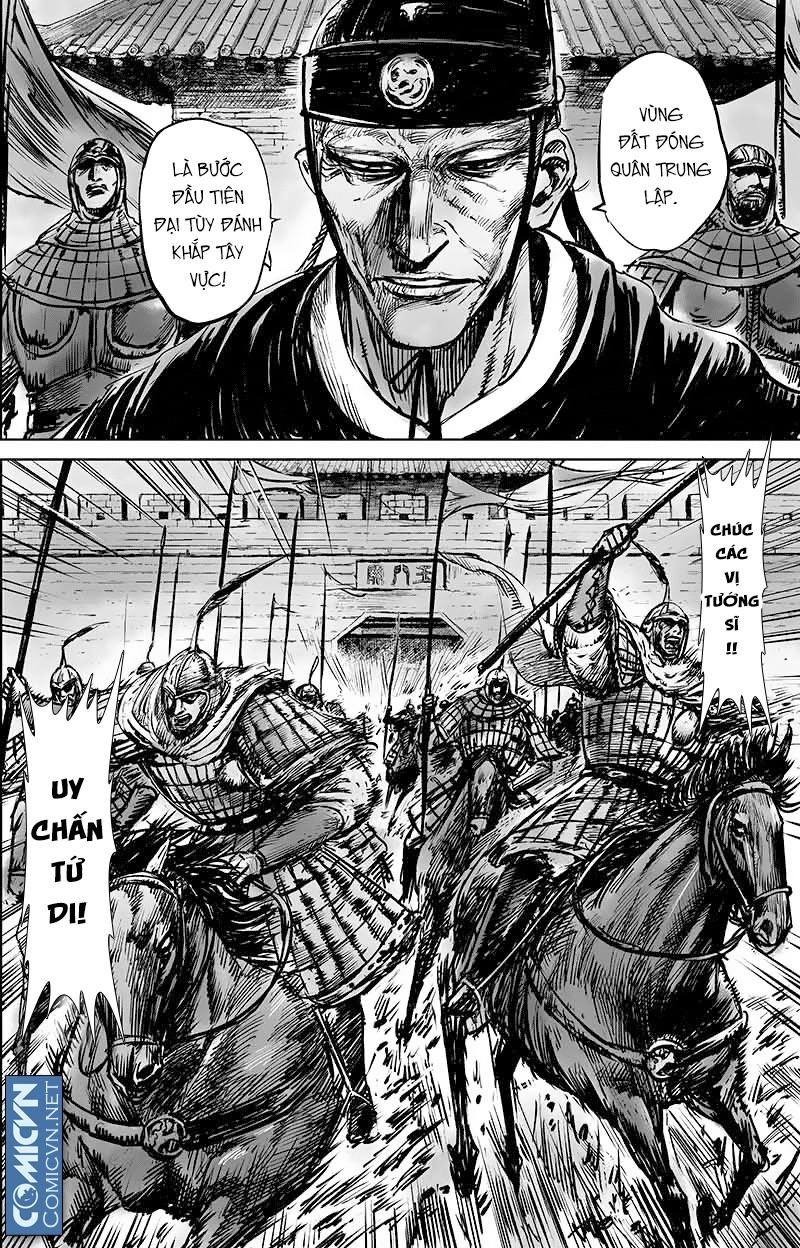 Tiêu Nhân - Chapter 62 - Pic 5