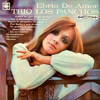 Resultado de imagen para Los Panchos - Ebrio De Amor.