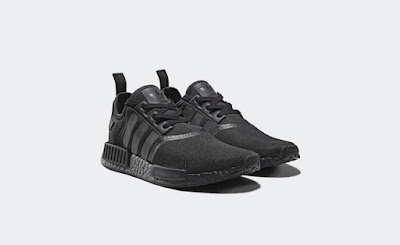 Adidas Originals NMD Monochrome