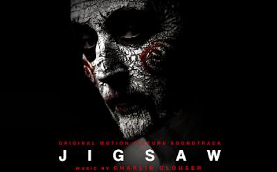 """Daftar Kumpulan Lagu Soundtrack Film Jigsaw (2017)"""