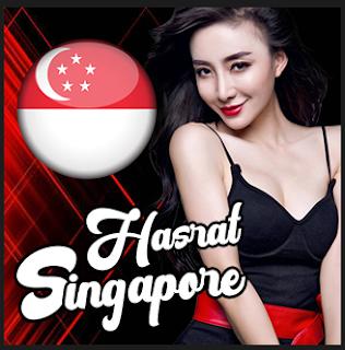 Angka Hasrat Singapore