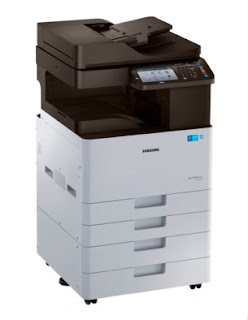 Samsung MultiXpress SL-K3250NR Printer