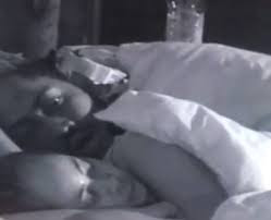 BBNaija 2018: Miracle and Nina had s*x in bed early this morning (+18 video)