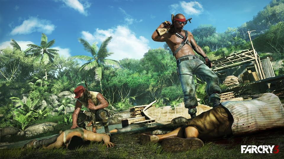 Farcry 3 Full Game Review|Farcry 3 Review|Techyfy BD