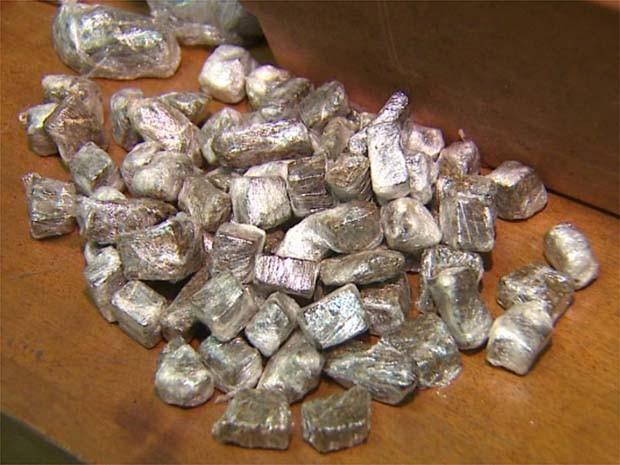 Agentes penitenciários encontram droga dentro de cela do presídio de Cacoal