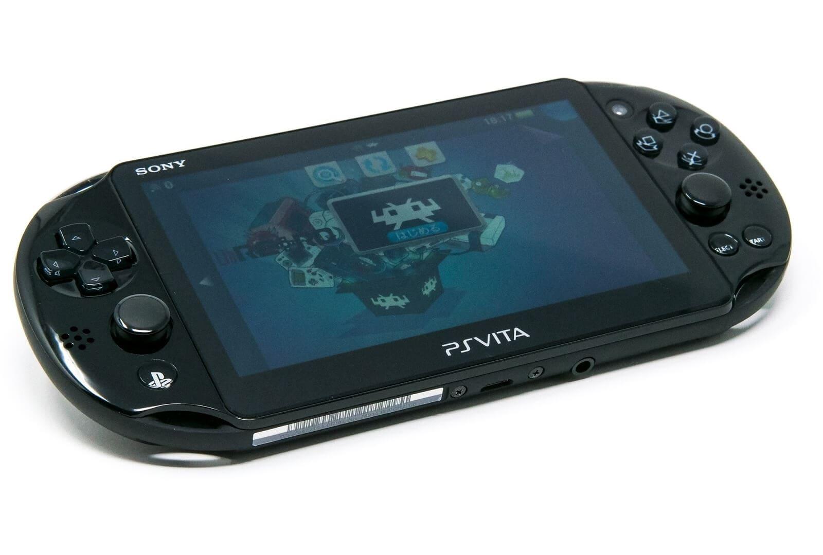 HENkaku改造導入PSVitaで動作する高性能カメラ ...