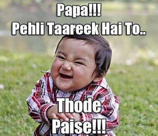 Whatsapp Cool Status Hindi