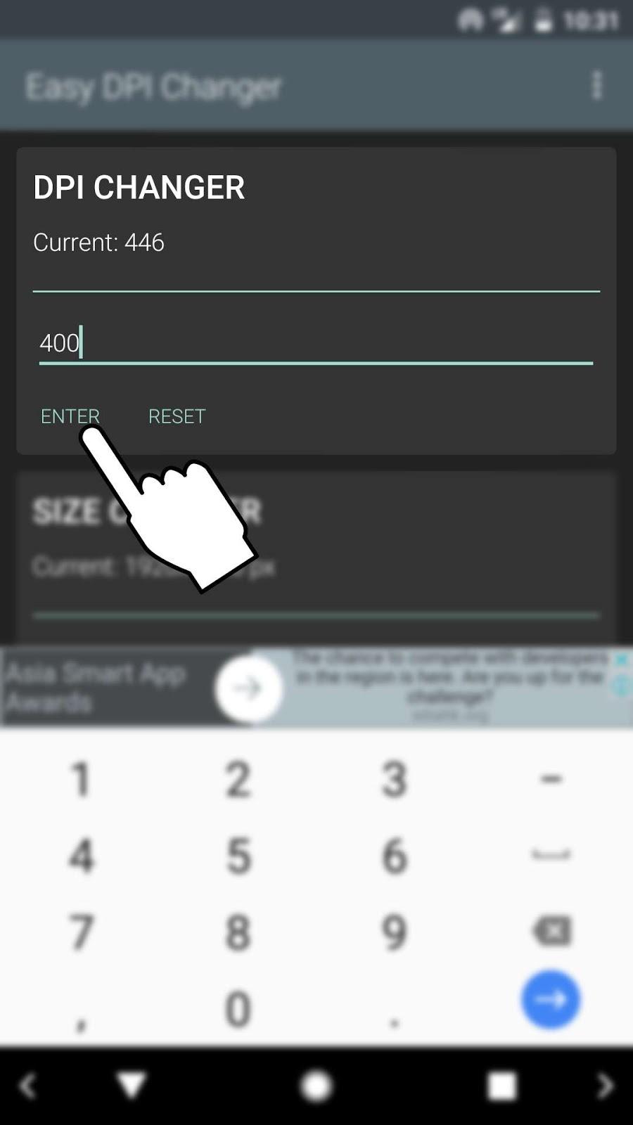 Cara Mengganti DPI Smartphone Android - Alisbach