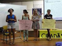 Mulheres, Cidadãs que Podem! inicia segunda etapa do projeto: Módulo de Educação a Distância em parceria com a Faculdades Est