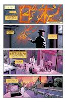 Wayward Volumen 3: Fuera de las Sombras