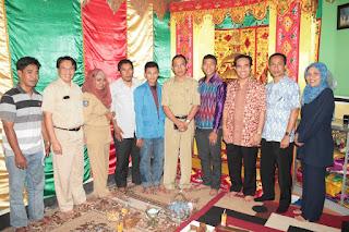 Pemilihan Pemuda pelopor 2015 Sumbawa