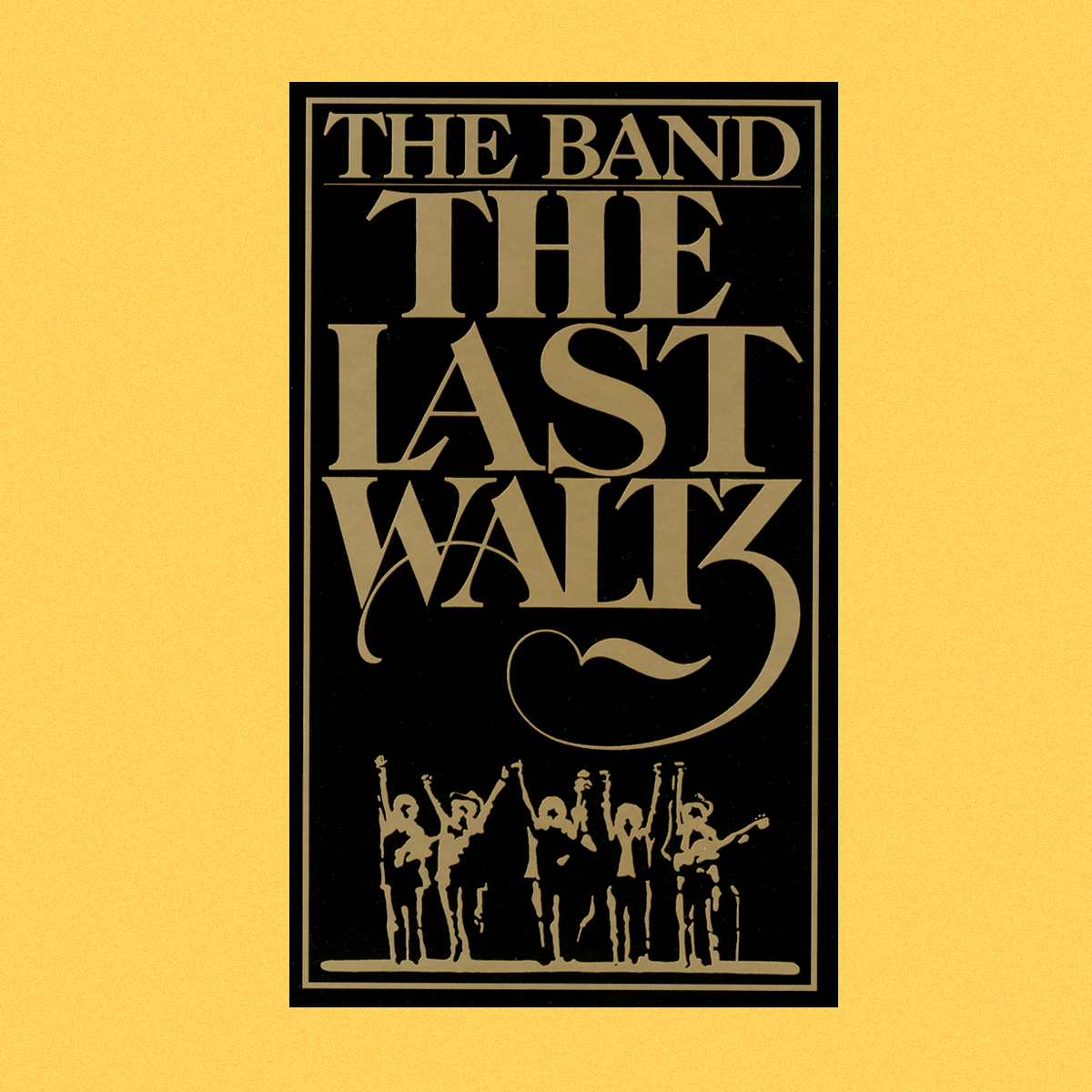 The Band - The Last Waltz (2008)