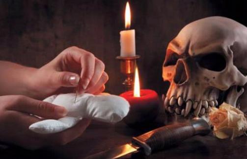 Jenis-jenis Sihir yang Penting Diketahui Agar Terhindar dari Bahayanya