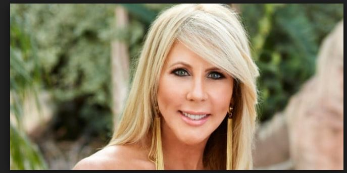 Vicki Gunvalson Bio