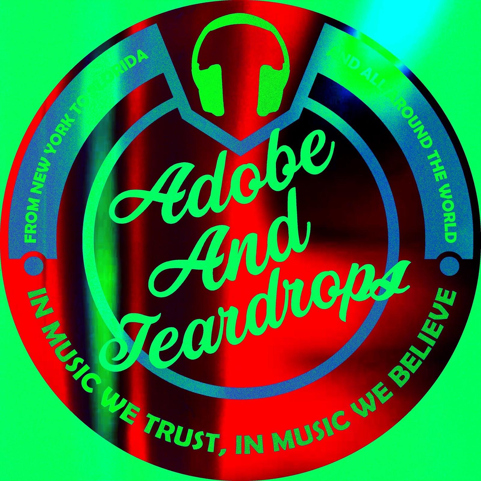 Adobe and Teardrops: Adobe & Teardrops: Episode 49